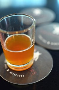 Metro State samples the science of beer