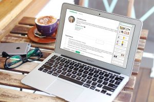 Tech tip: Give online resume templates a try