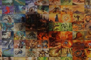 Student Salon showcases best of undergrad art