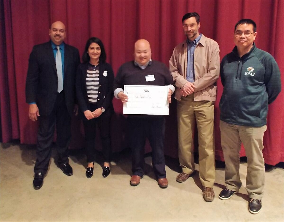 Metro Analytics Club takes second at Data Derby