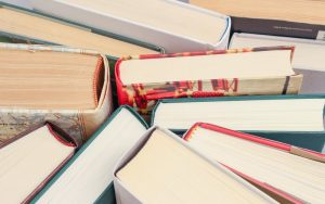 Read it and weep: Wipe out winter woes with librarian reading recommendations