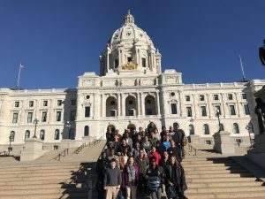 Capturing Capitol lessons in leadership