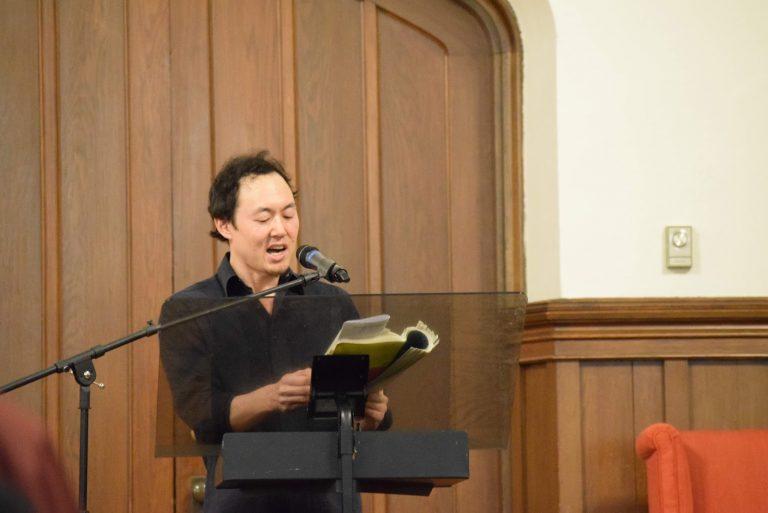 Q&A: Professor Ed Bok Lee powers 'Mitochondrial Night'