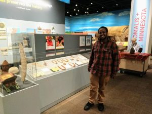 'Somalis + Minnesota' exhibit brings students closer to culture