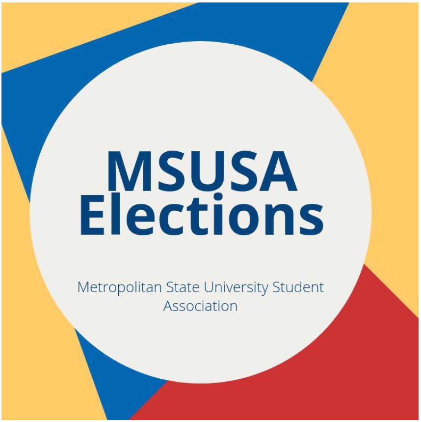 MSUSA candidate statements