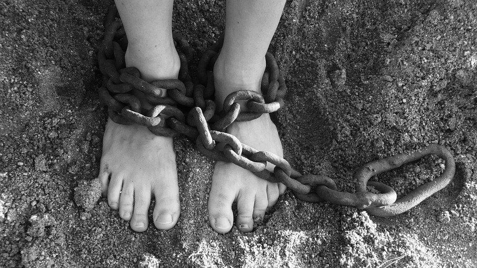 Sex trafficking, Minnesota and Metropolitan State University
