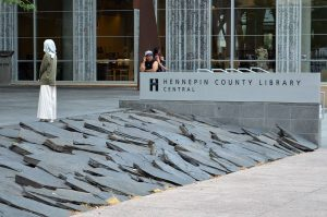 E-books on the rise at Hennepin County Library