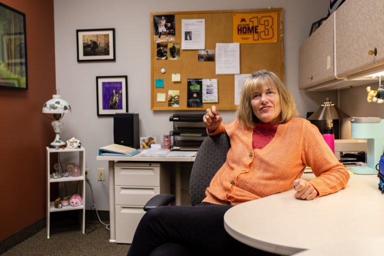 Closing the circle: New creative writing professor journeys from student to staff to faculty